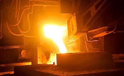 山特维克集团不锈钢铸造-