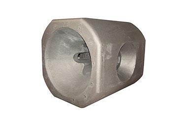 工程机械铸件-