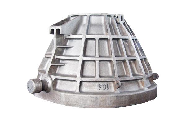 低合金钢铸件-锡铸