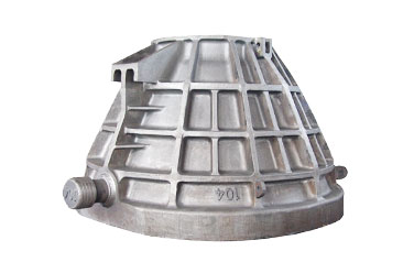 低合金钢铸件-