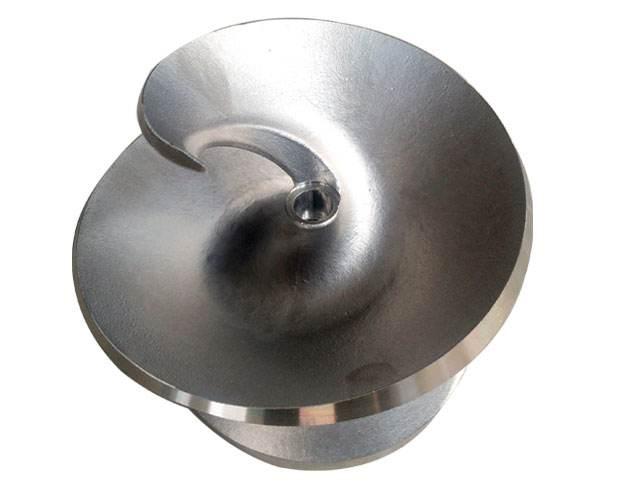 不锈钢铸件-锡铸