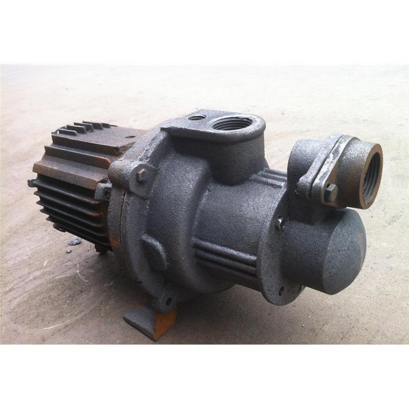 喷射泵壳铸件