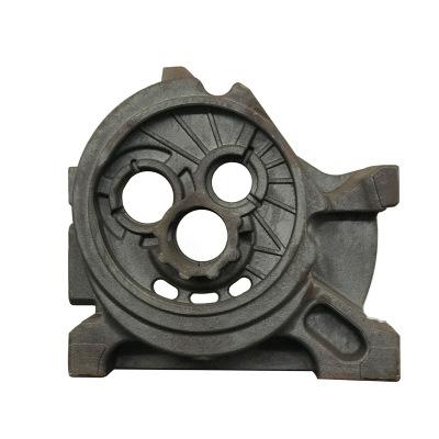 消失模铸变速箱壳体(材质:灰铁 球铁 铸钢)
