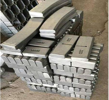 高锰钢铸件-